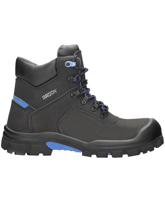 Kotníková obuv ROVER-S3  c57aae35e1