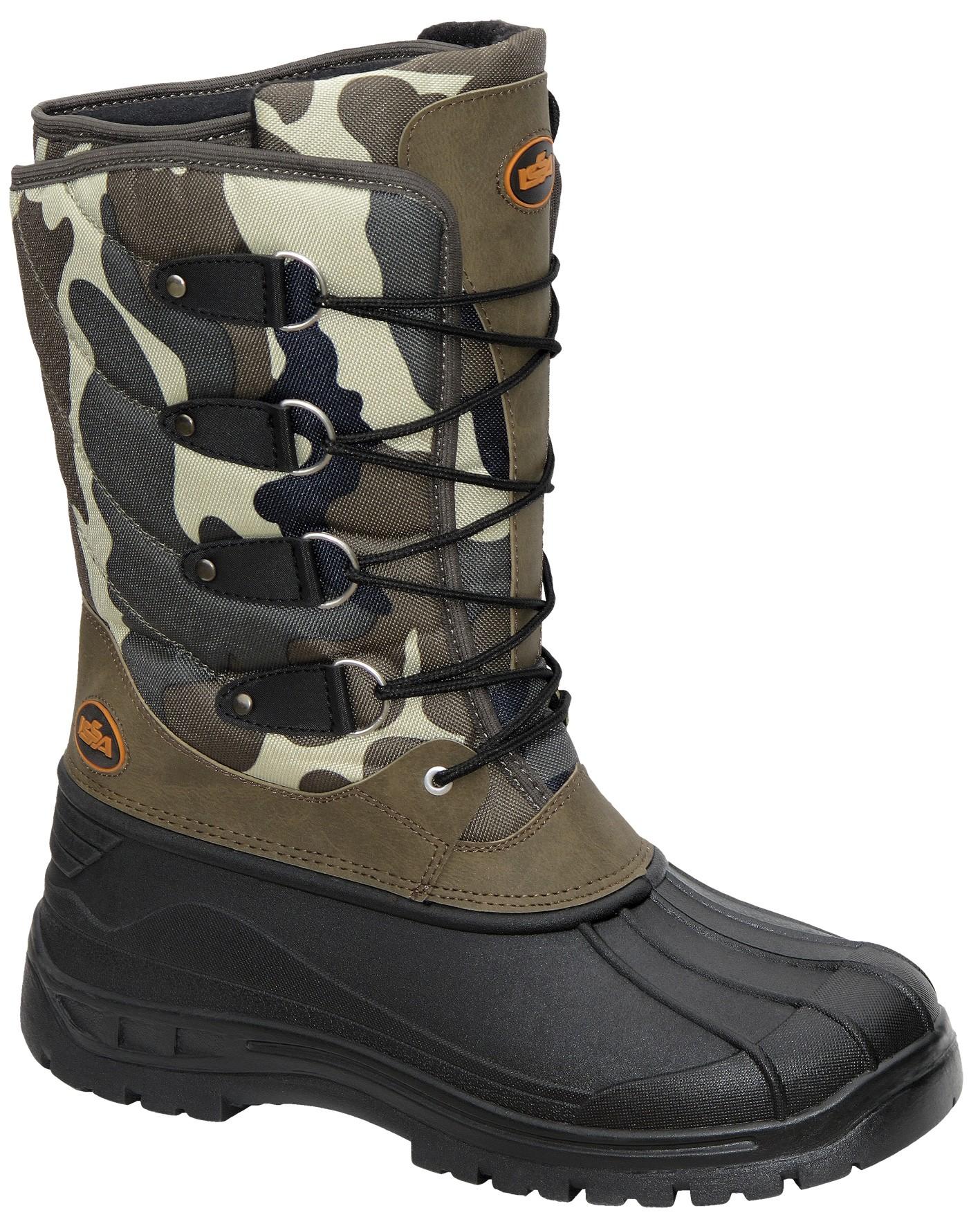 BLIZZY - zimní obuv  d0975ecc03