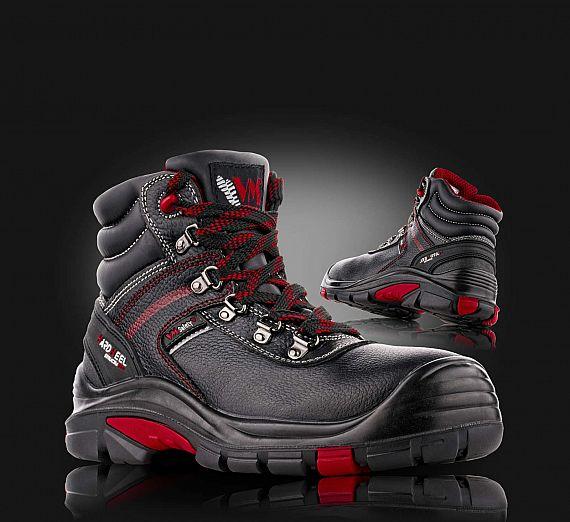 Kotníková obuv NORWICH VM 5070-S3  c328c89f0d