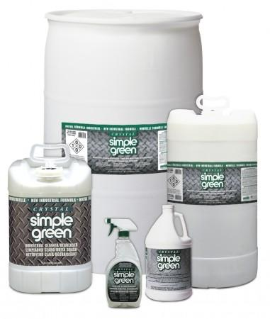 Simple Green Mint - 10l